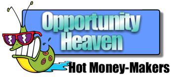 Opportunity Heaven